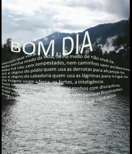 BOMDIAS